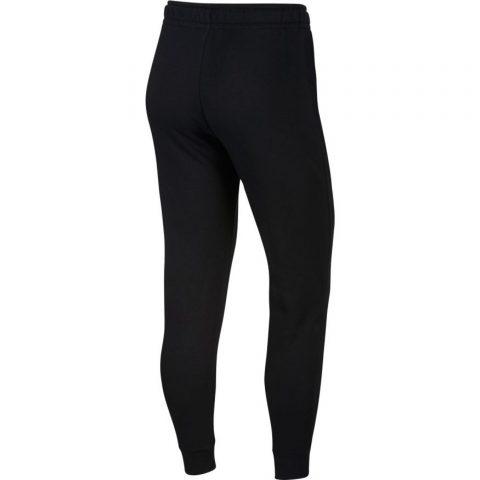 Nike Sportswear Essential Women's Fleece Pants BLACK