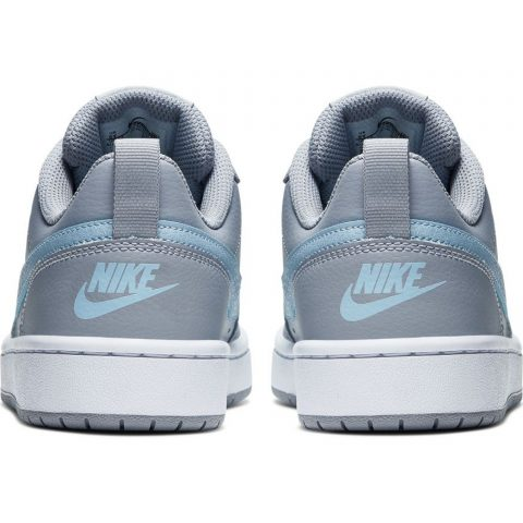 Nike Court Borough Low 2 EP  GS