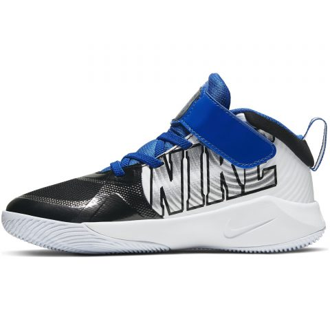 Nike Team Hustle D9 Auto (PS)