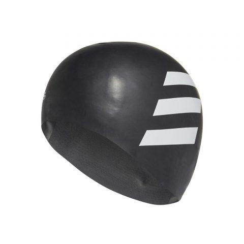 ADIDAS SIL 3S CAP BLACK/WHITE