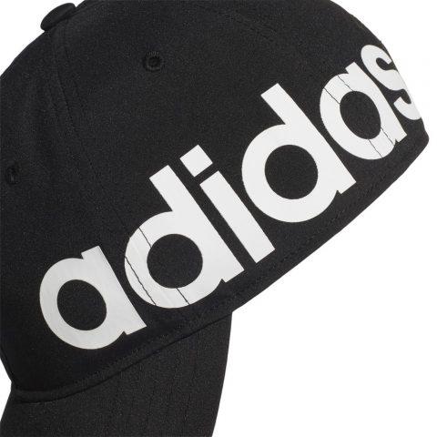 ADIDAS BASEBALL BOLD BLACK/BLACK/WHITE