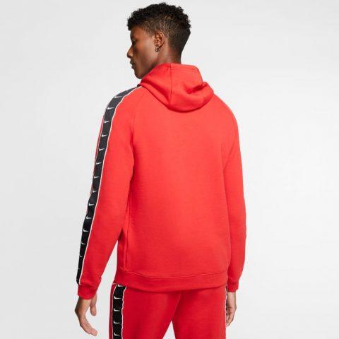 Nike Sportswear Swoosh Men's French Terry Pullover Hoodie