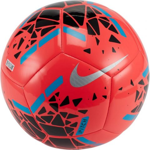 Nike Pitch Soccer Bal