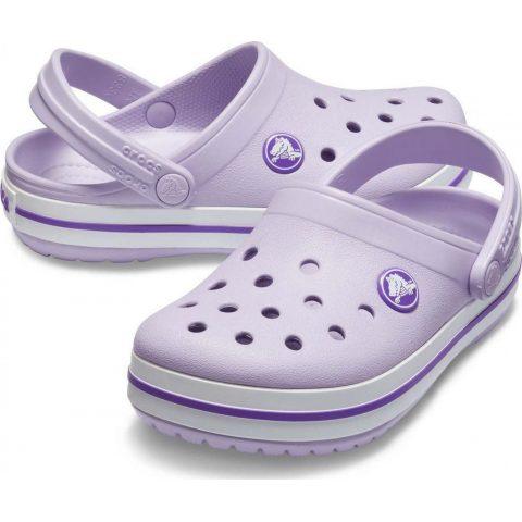 Crocs Crocband Clog Kids - Laven