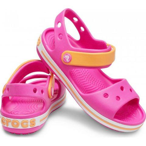 Crocs Crocband Sandal Kids - Elect