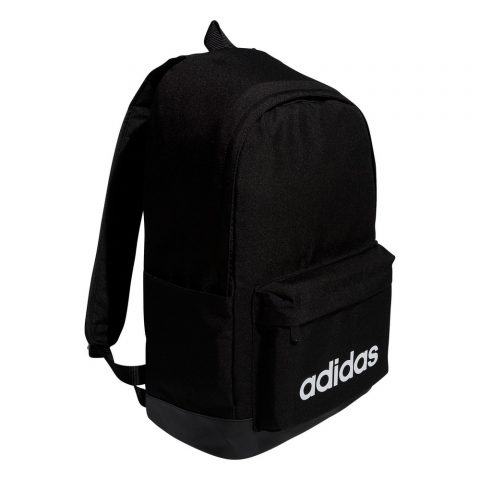 ADIDAS CLSC XL BLACK/BLACK/WHITE