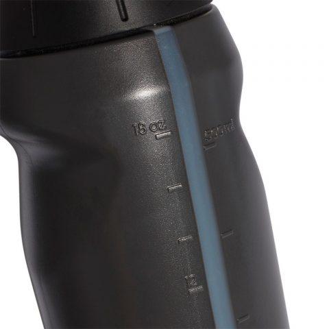 ADIDAS PERF BTTL 0,5 BLACK/BLACK/SOLRED