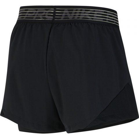 Nike Pro Flex Women's 2-in-1 Woven Shorts