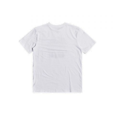 Quiksilver Drift Away - White