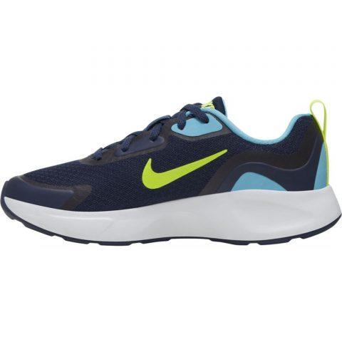 Nike WearAllDay GS CJ3816-400