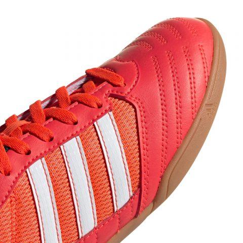 Adidas Super Sala J SOLRED/FTWWHT/CBLACK