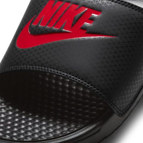 "Nike Men's Benassi ""Just Do It."" Sandal"