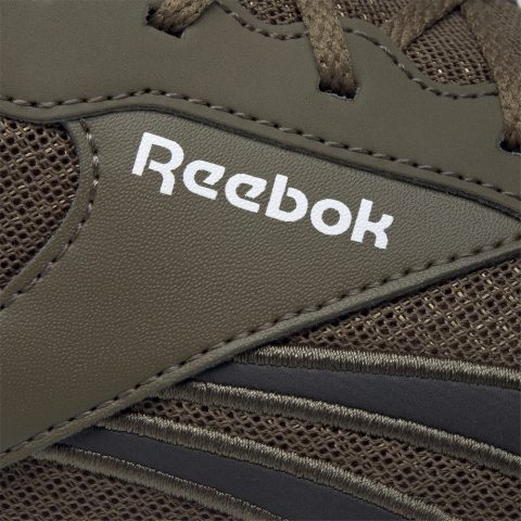 REEBOK FLEXAGON ENE ARMYGR/BLACK/WHITE