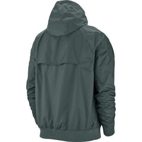Nike Sportswear Men's Hooded Windrunner