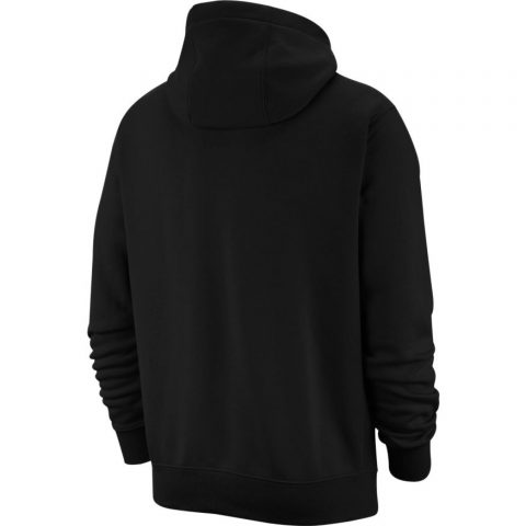 Nike Sportswear Club Fleece Men's Graphic Pullover Hoodie