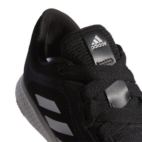 Adidas edge lux 4 CBLACK/SILVMT/FTWWHT