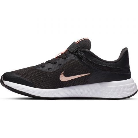Nike Revolution 5 FlyEase Big Kids' Running Shoe