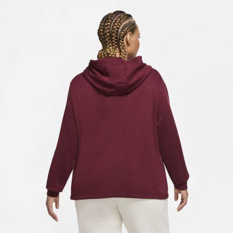 Nike Sportswear Icon Clash Women's Funnel Fleece