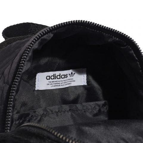ADIDAS BP MINI BLACK