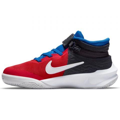 Nike Team Hustle D 10 FlyEase