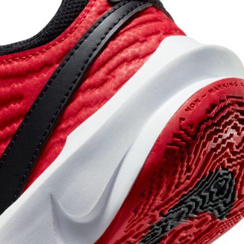 Nike Team Hustle D 10