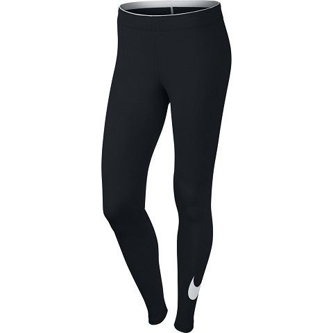 Womens' Nike Sportswear Legging BLACK