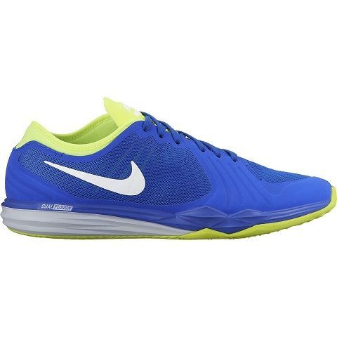 Women's Nike Dual Fusion TR 4