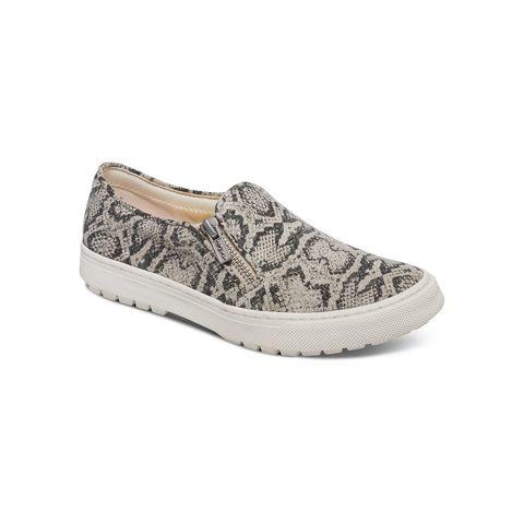 Roxy Juno - Zip Slip-On Shoes