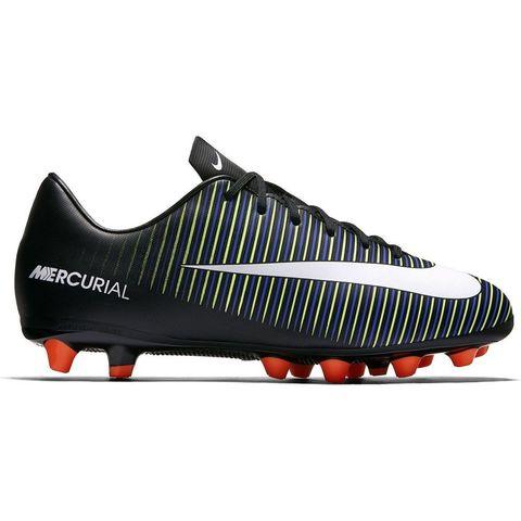 Kids' Nike Jr. Mercurial Vapor XI (AG) Artificial-Grass Football Boot
