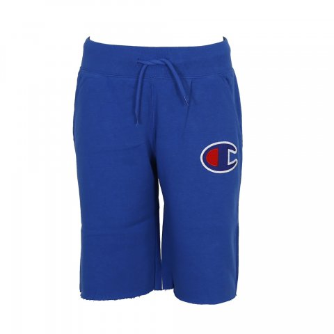 KIDS Champion EasyFit Shorts ROYAL