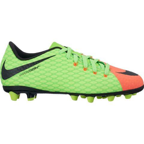 Kids' Nike Jr. Hypervenom Phelon III (AG)