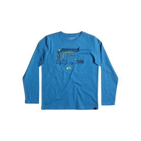 Quiksilver Παιδ. T-Shirt