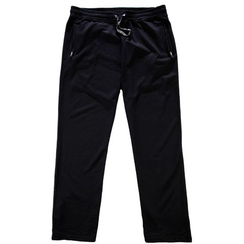 Body Action Men Regular Fit Pants