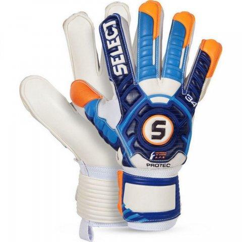 Select 34 PROTECT Γάντια Τερματοφύλακα