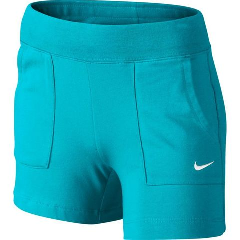 Girls' Nike Just Do It Jersey