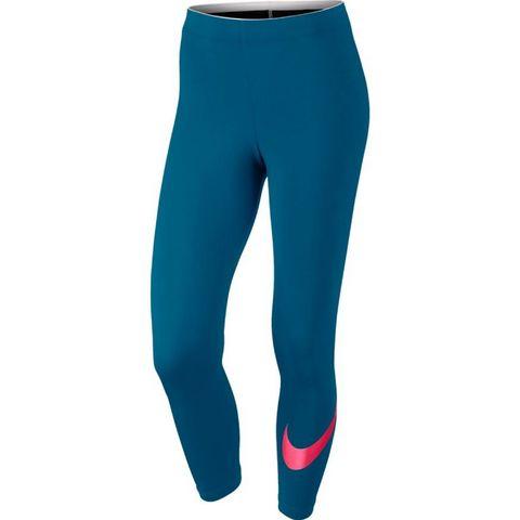 Women's Nike Legging Club Crop