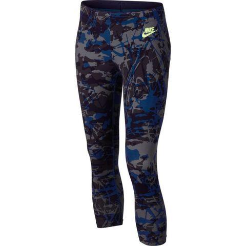 Girls' Nike Sportswear Club Tight