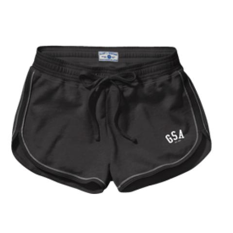 GSA Glory & Heritage Curved Hem Shorts