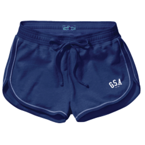 GSA Glory & Heritage Curved Hem Shorts