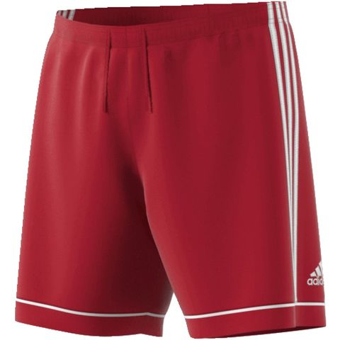 Adidas Squad 17 Boys Shorts RED