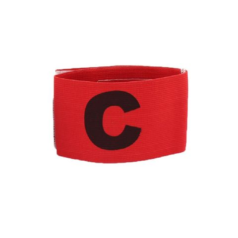 Captain Armband Red