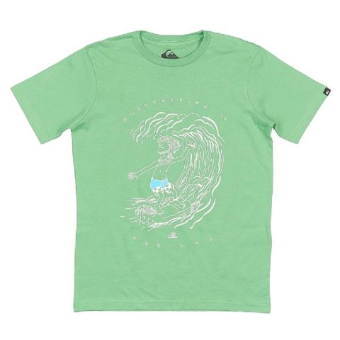 Quiksilver Radical Surfing Boys T-Shirt