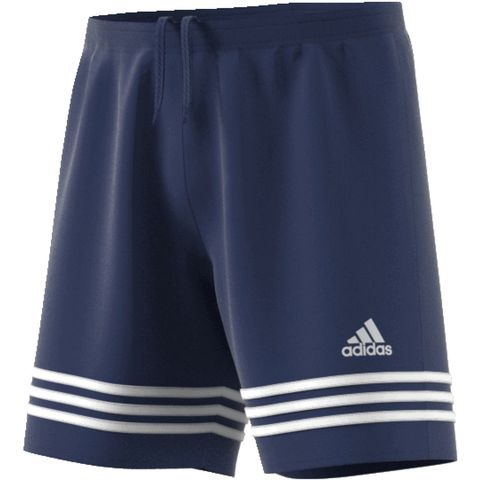 Adidas Entrada 14 Boys Shorts BLUE