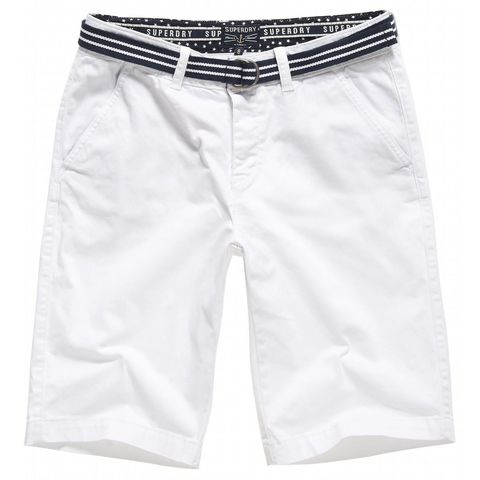 Superdry Boyfriend City Short
