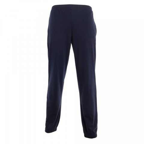 Lotto PANTS FEEL JS BLUE NAVY