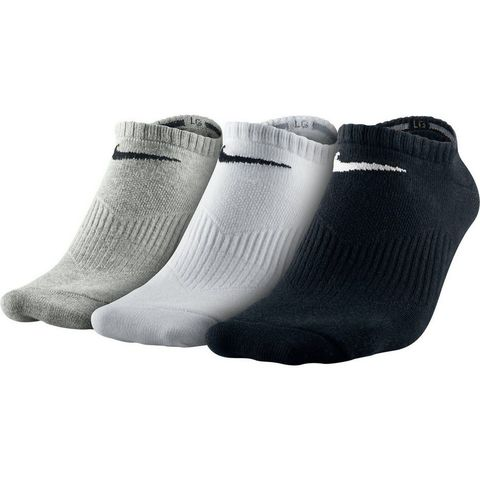 Nike Lightweight No-Show Training Sock (3 Pair)