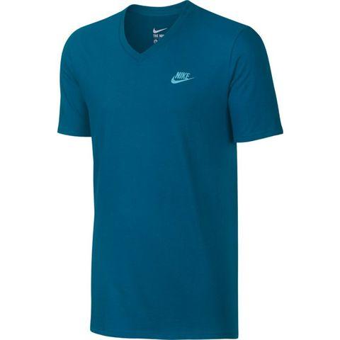 Nike TEE V Neck Embrd Futura