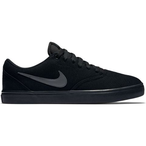 Men's Nike SB Check Solarsoft Canvas Skateboarding Shoe