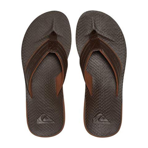 Quiksilver Carver Nubuck - Sandals