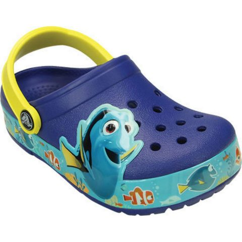 Crocs Crocslight Findin Dory